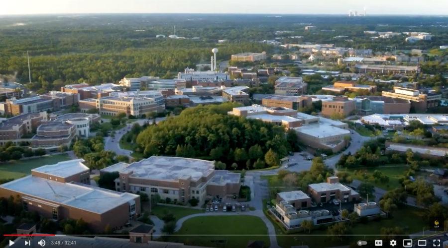 Florida university seeks digital marketing strategy & advertising services