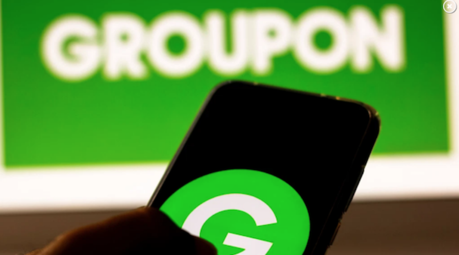 For a 2nd time, Ratti Report predicts a Groupon Ad Review