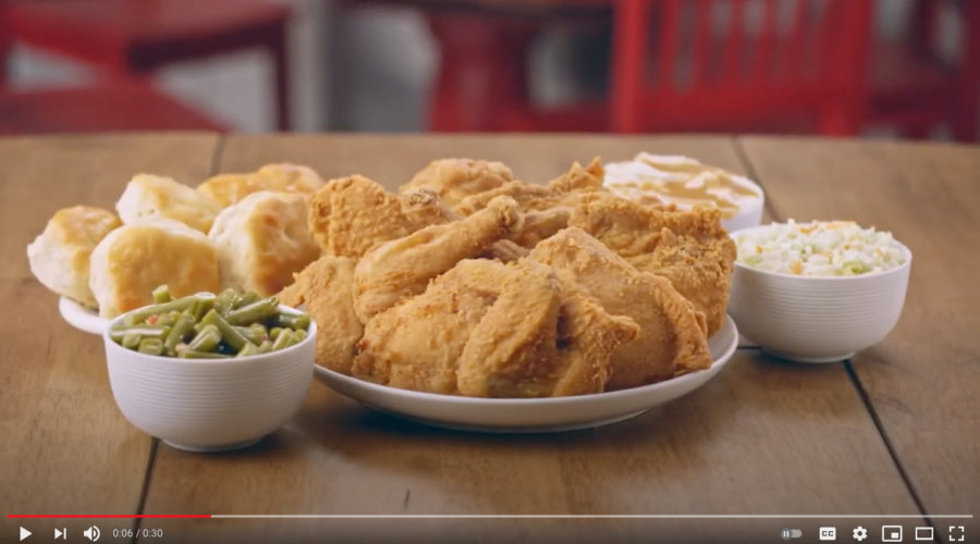 Another chicken joint gearing up for expansion