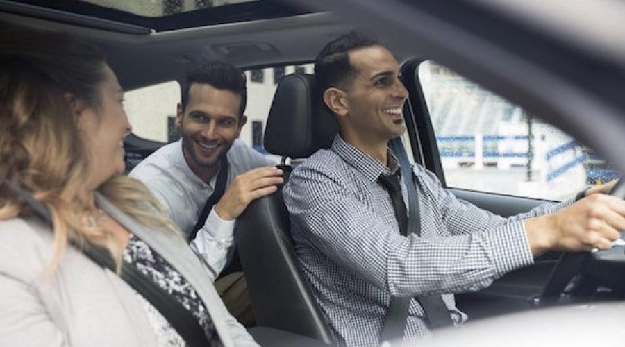 State Rideshare Program Seeks Marketing Services