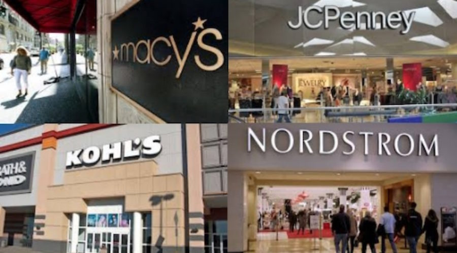 This department store is ready for your pitch
