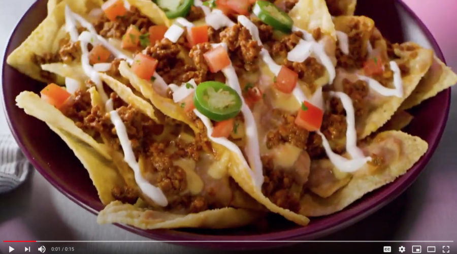 Mexican chain with new owners who might not do generic advertising