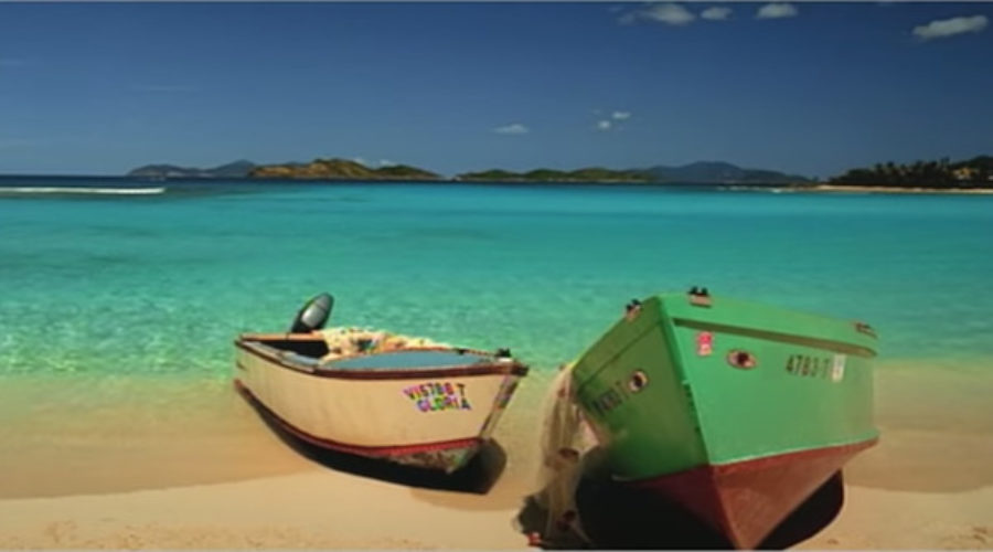 Caribbean: Global Ad Review