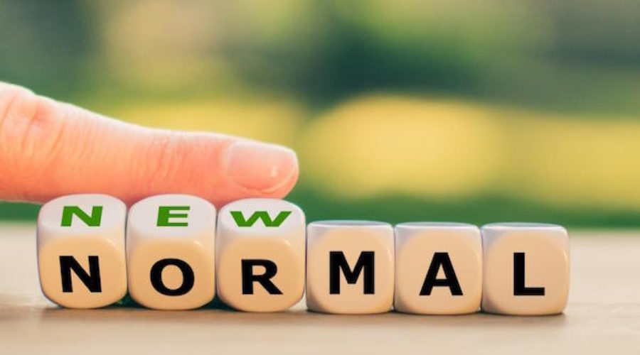 What's the 'New Normal' for New Business Pitches?