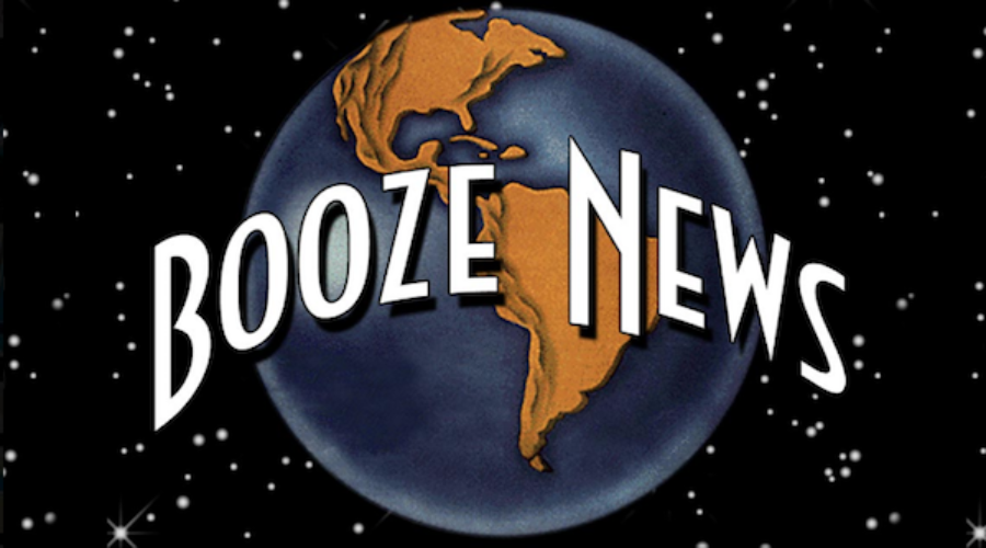 3 Booze Biz Happenings Worth Looking Into