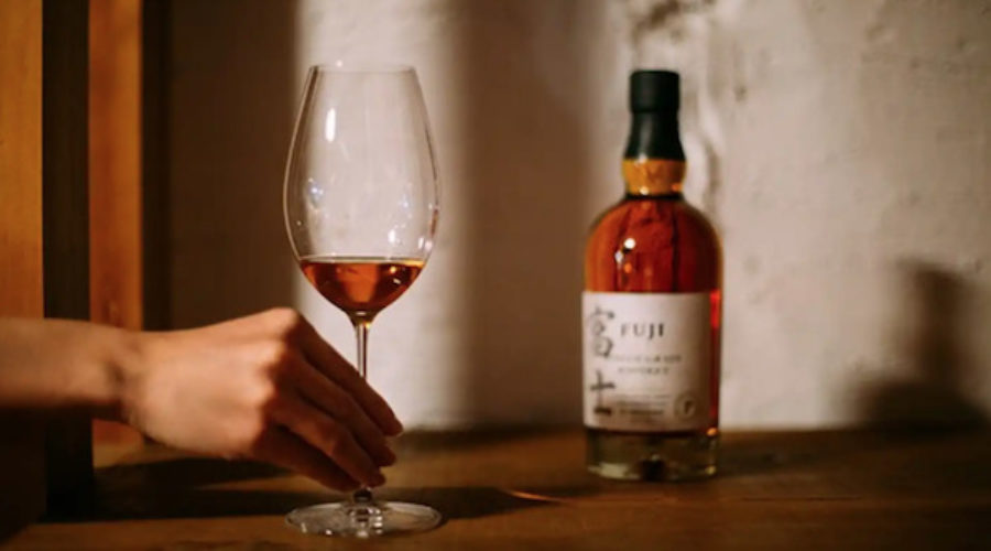 Japanese Whiskey is Coming to America
