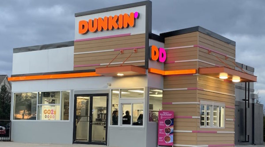 As we predicted in June: Dunkin' goes in review