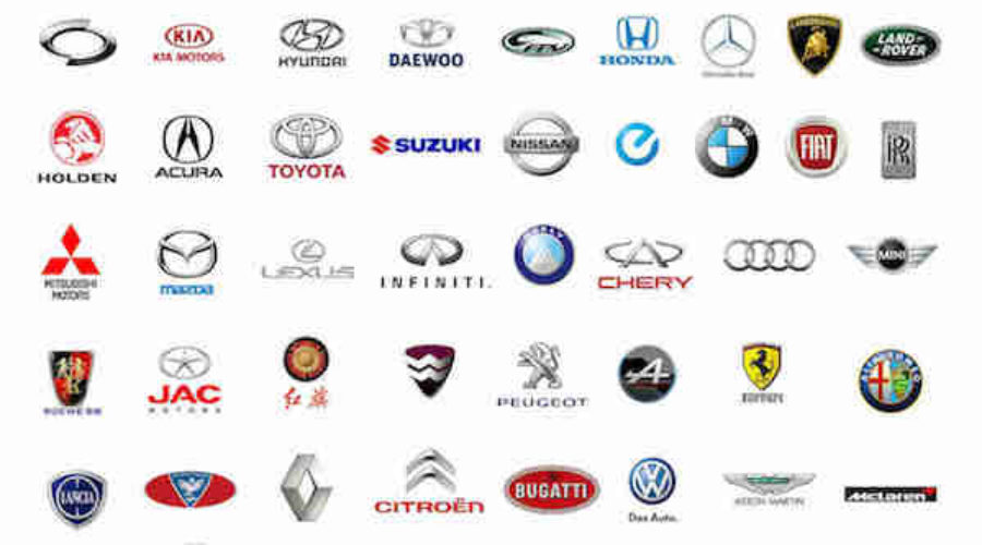 Does this car logo need to take another swing at messaging?