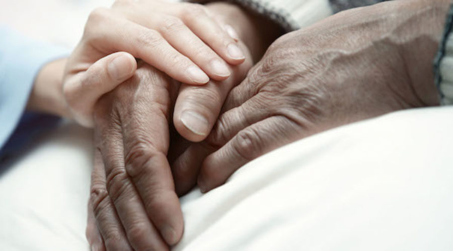 Healthcare / Hospice: Pick one