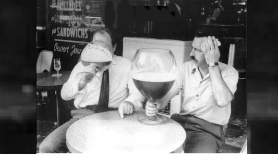 Big BtoB Beer Shake-up Could Open a Few Doors