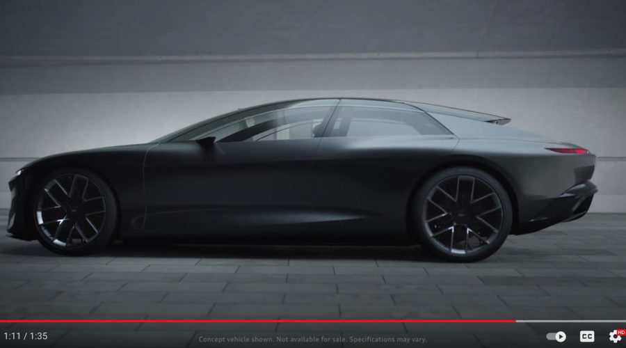 Luxury Car Creative Review