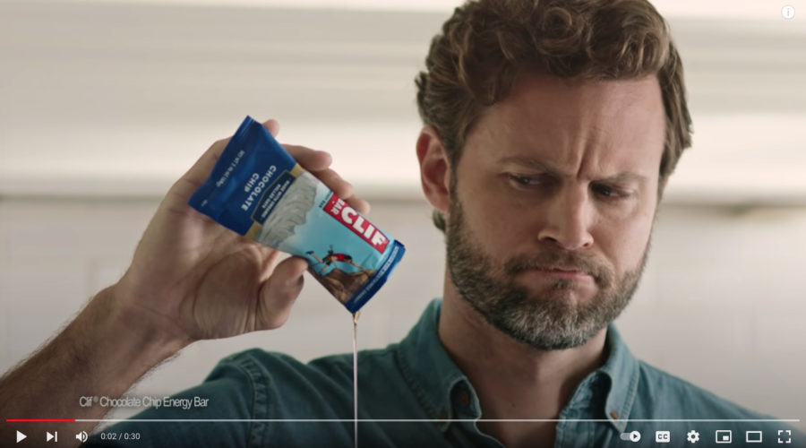 Better-for-you snack company is ready to go beyond snack bars: New Ads Needed